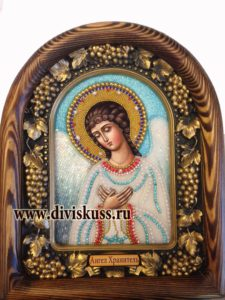 Купить икону Ангела