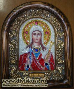 Виктория Кордувийская