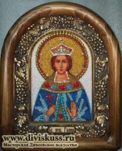 икона Галины