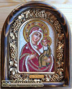 Иверская купить икону