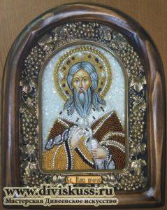 Икона Илии