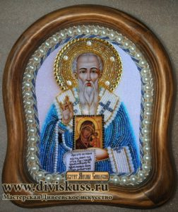 Святитель Михаил