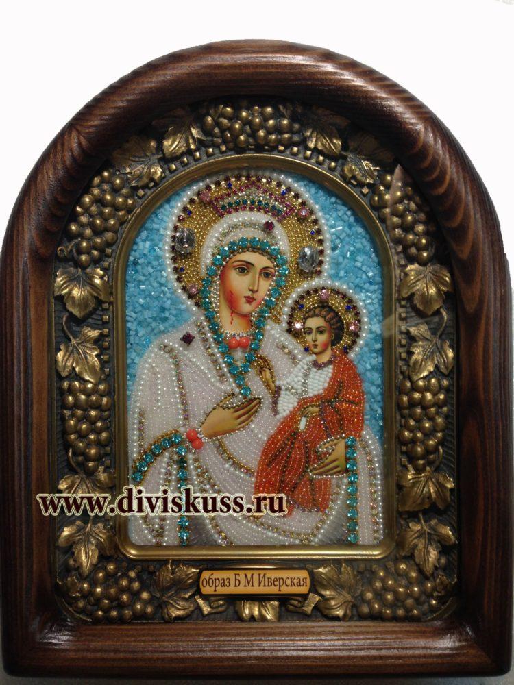 Купить икону Иверская