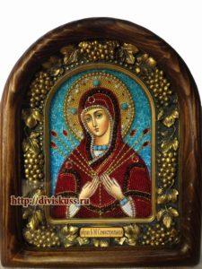 Богородица Умягчение злых сердец