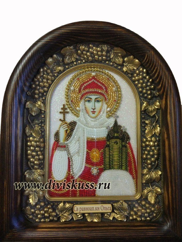Равноапостольная благоверная Княгиня Ольга