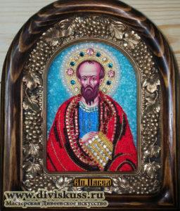 Икона Павел