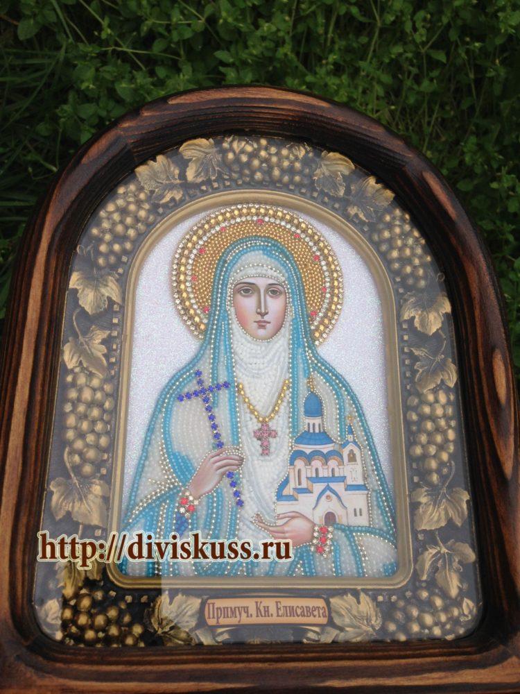Преподобномученица, княгиня Елисавета