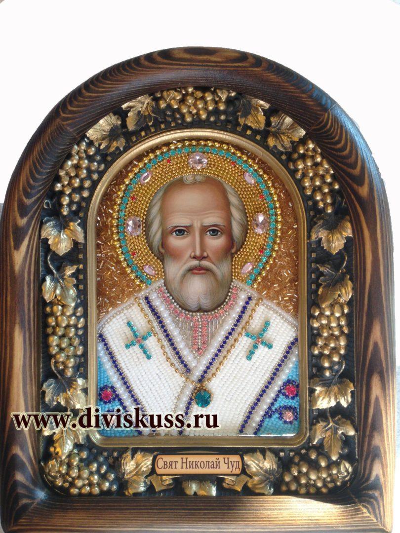 Святой Николай Архиепископ Мирликийских Чудотворец