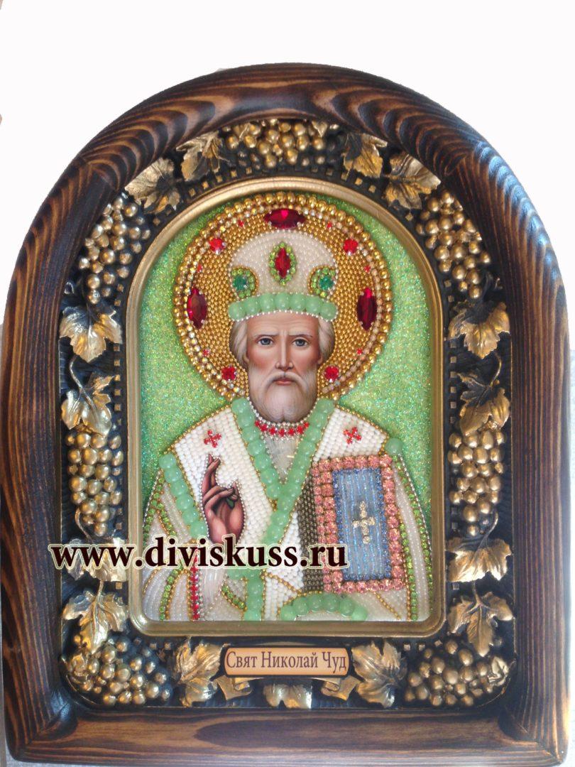 Святой Николай Чудотворец Архиепископ Мирликийских