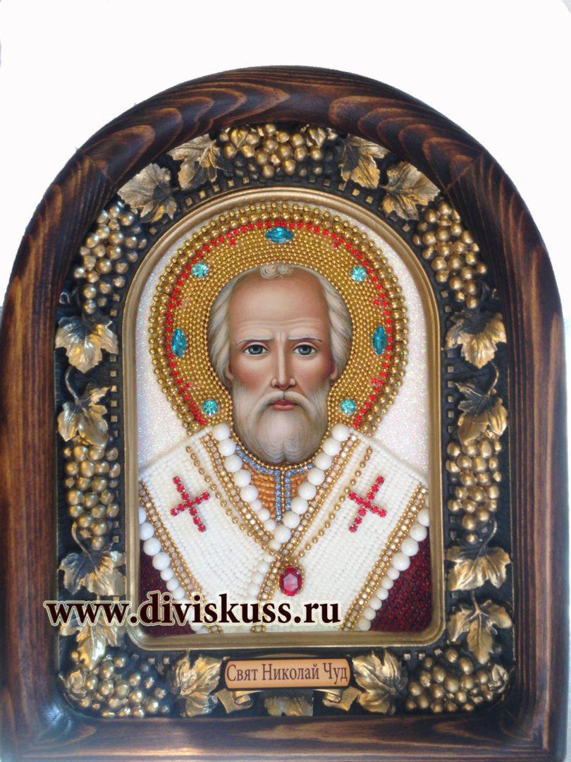 Святитель Николай Чудотворец Архиепископ Мирликийских