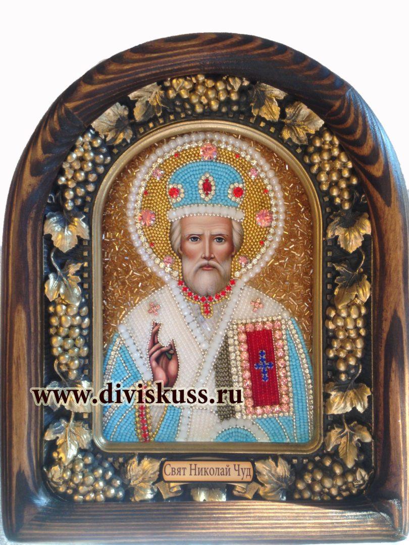 Николай угодник Архиепископ Мирликийских Чудотворец