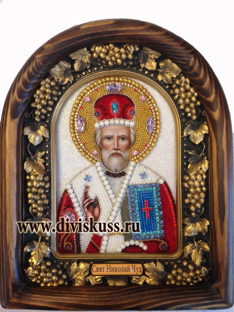 Николай Архиепископ Мирликийских Чудотворец