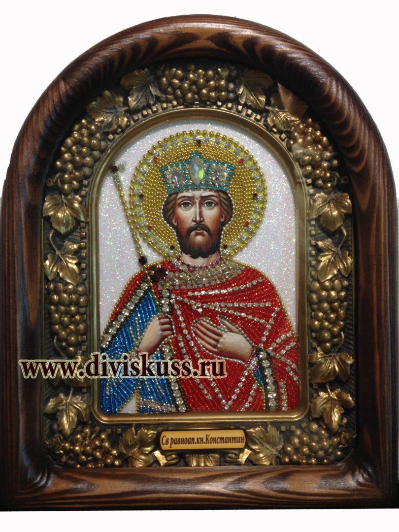Константин святой благоверный равноапостольный царь