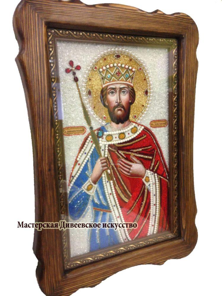 Святой благоверный Константин равноапостольный царь