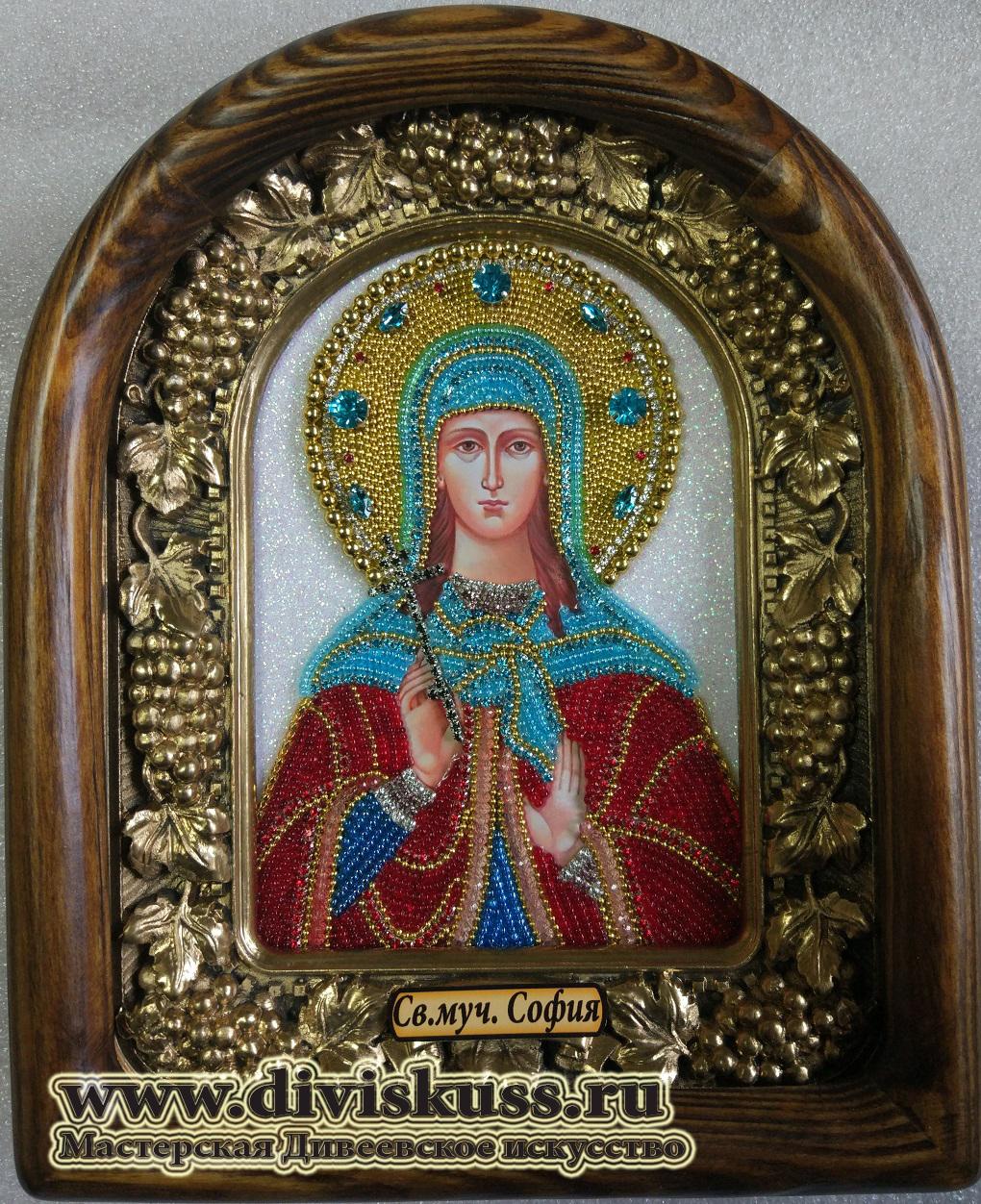 Икона Софии