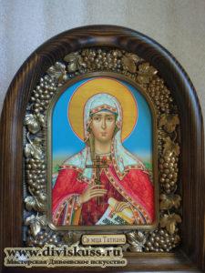 Купить икону Татьяна
