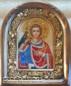 Икона Трифона