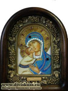 икона Богоматери Владимирская