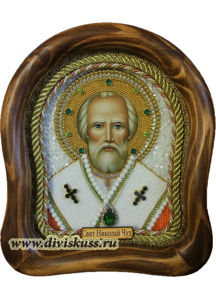 Николай Чудотворец Архиепископ Мирликийских