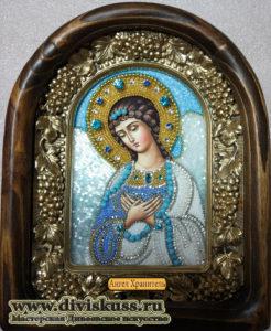 Купить икону Ангел