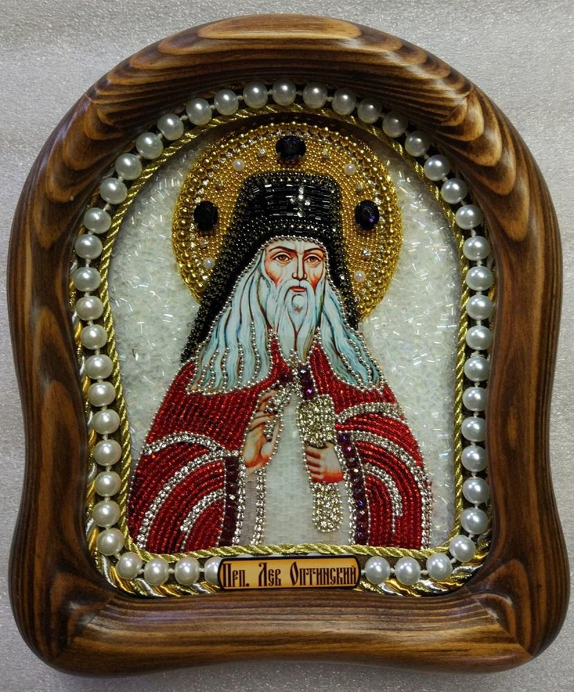Преподобный Лев Оптинский