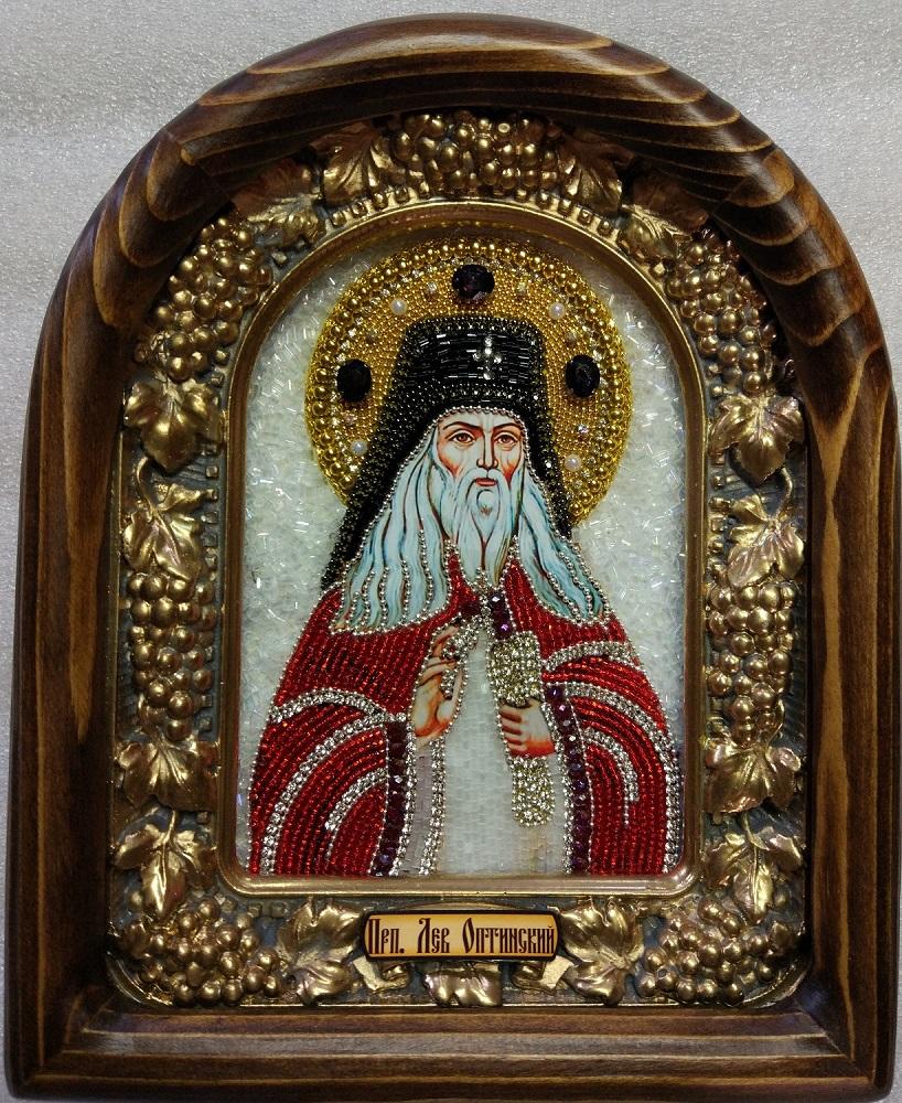 Лев Оптинский преподобный
