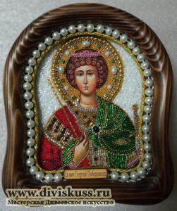 Икона Георгия
