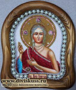 Купить икону Мария Египетская