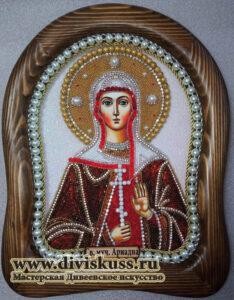 Купить икону Ариадна
