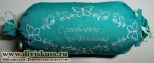 Подушка-ролл