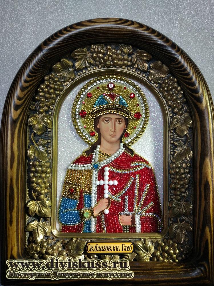 Глеб святой мученик князь