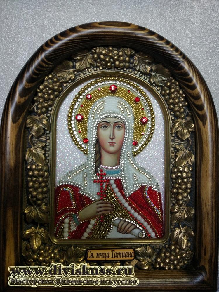Татьяна купить икону